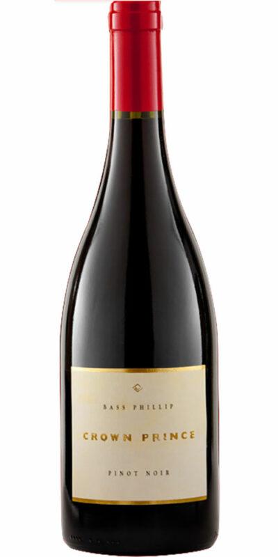 Bass Phillip Crown Prince Pinot Noir 750ml