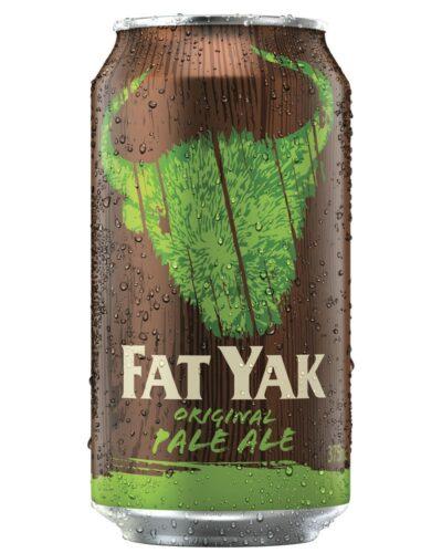 Fat Yak