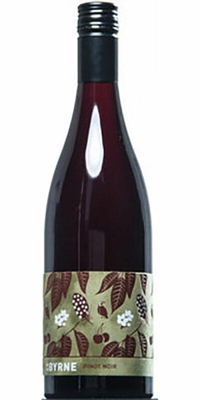 Byrne Pinot Noir