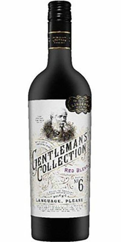 Lindemans Gentleman Red Blend 750ml