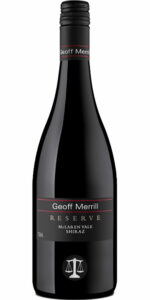Geoff Merrill Reserve Shiraz 1