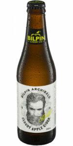 Bilpin Archibald Cloudy Apple Cider Carton 330m