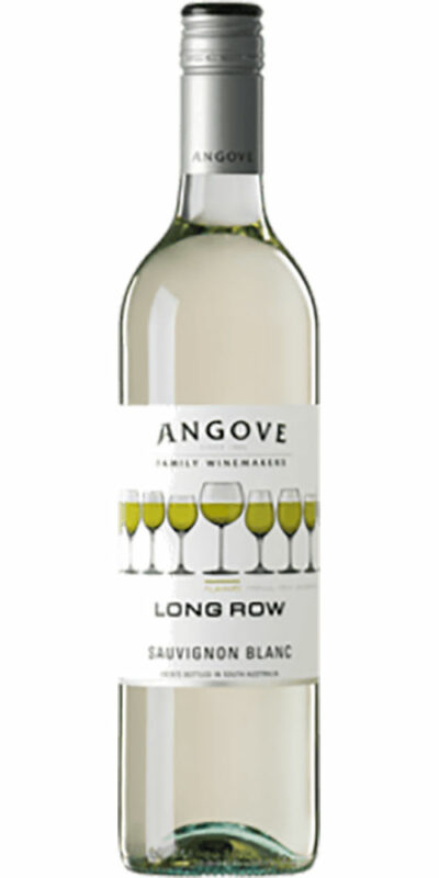 Angove Long Row Sauvignon Blanc 750ml