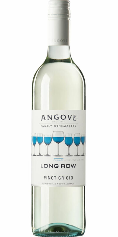 Angove Long Row Pinot Grigio 750ml