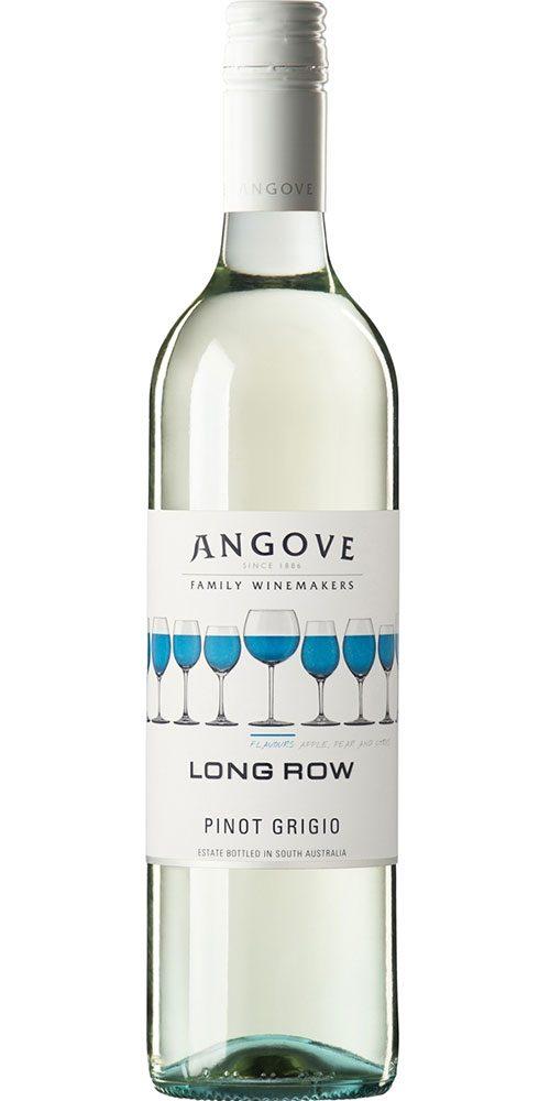 Angove Long Row Pinot Grigio 750ml
