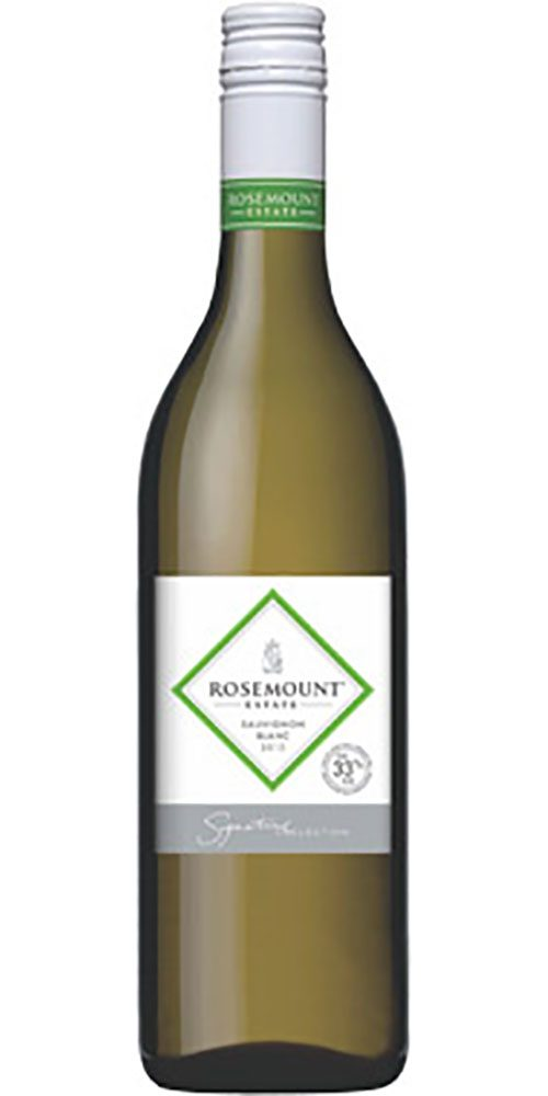 Rosemount Signature Collection Sauvignon Blanc 1lt