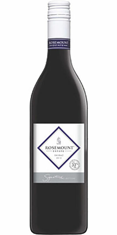 Rosemount Signature Collection Shiraz 1000ml