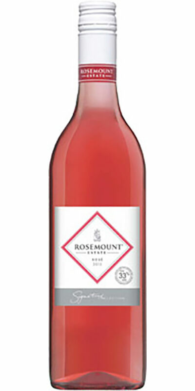 Rosemount Signature Collection Rosé 1000ml