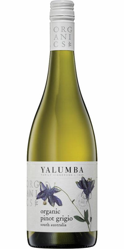 Yalumba Organic Pinot Grigio