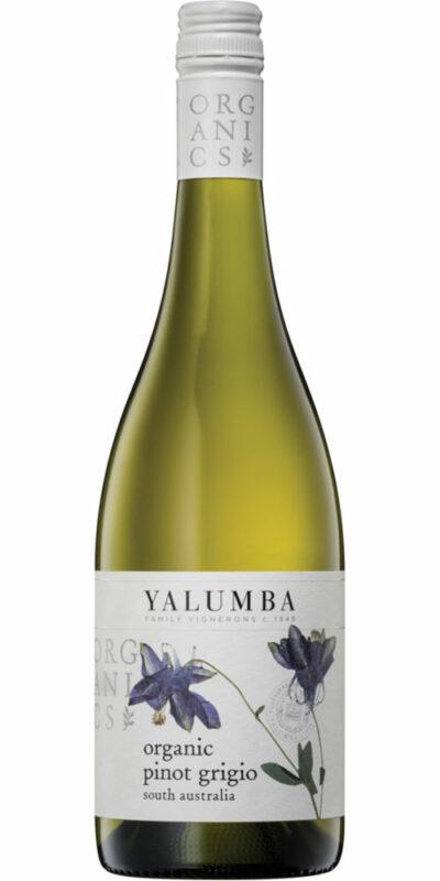 Yalumba Organic Pinot Grigio 750ml
