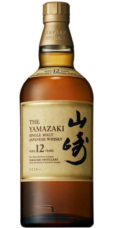 Yamazaki 12YO