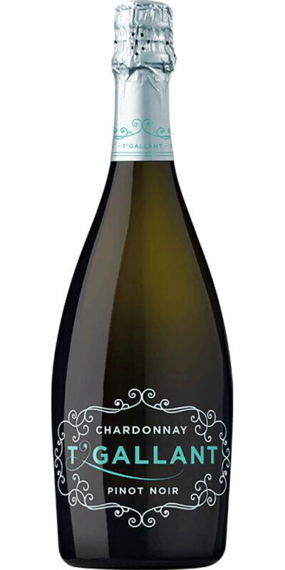 Tgallant Chardonnay Pinot Noir
