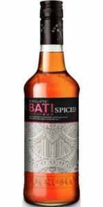 Bati Spiced Rum 1