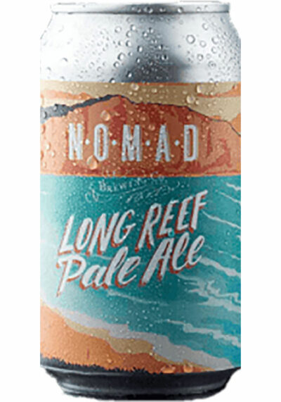 Nomad Long Reef Pale Can 330ml