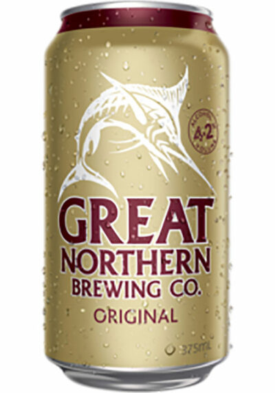 Great Northern Brewing Can 375ml