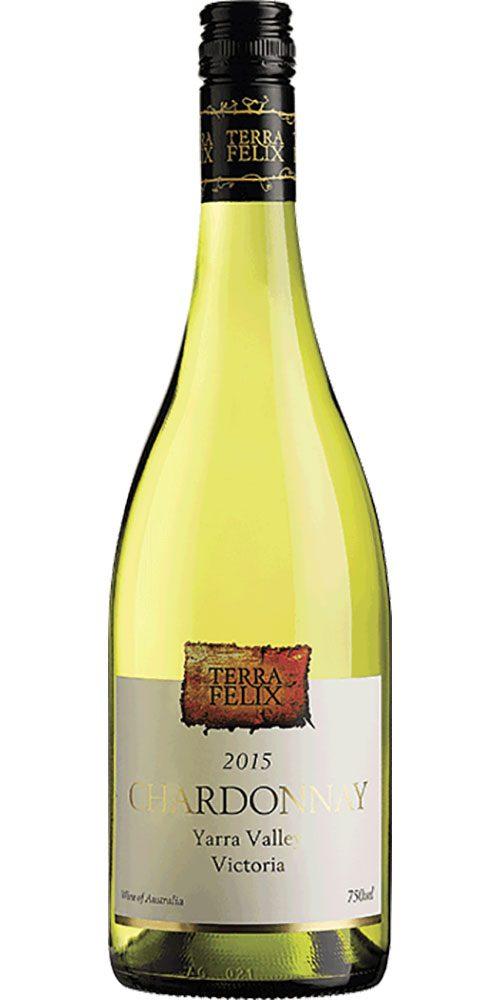 Terra Felix Chardonnay 750ml