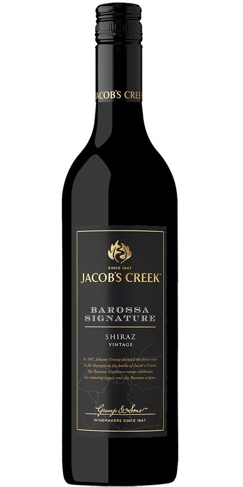 Jacobs Creek Signature Shiraz