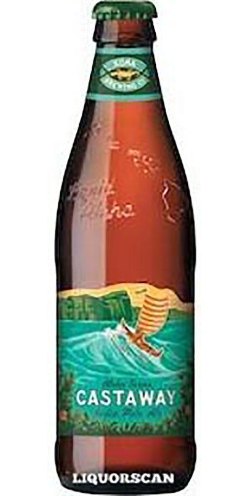 Kona Castaway IPA Bottle 355ml