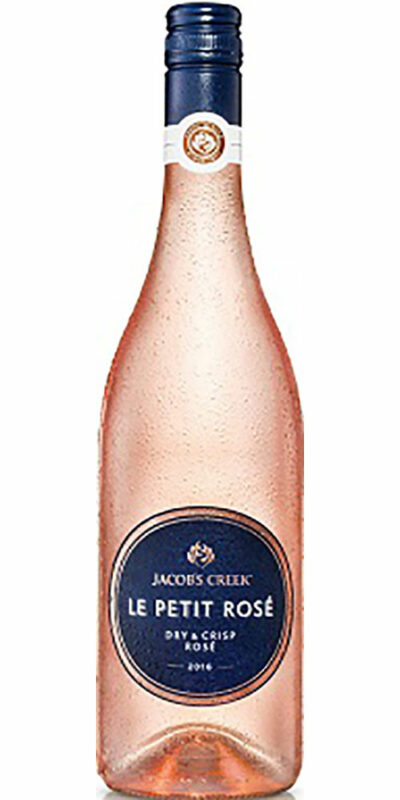 Jacob's Creek Le Petit Rosé 750ml