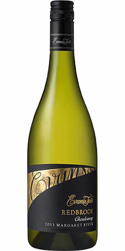 Evans & Tate Redbrook Chardonnay 750ml