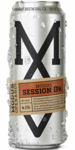 Modus Operandi Session IPA Can 500ml
