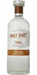 Manly Spirits Vodka Terra Firma 1