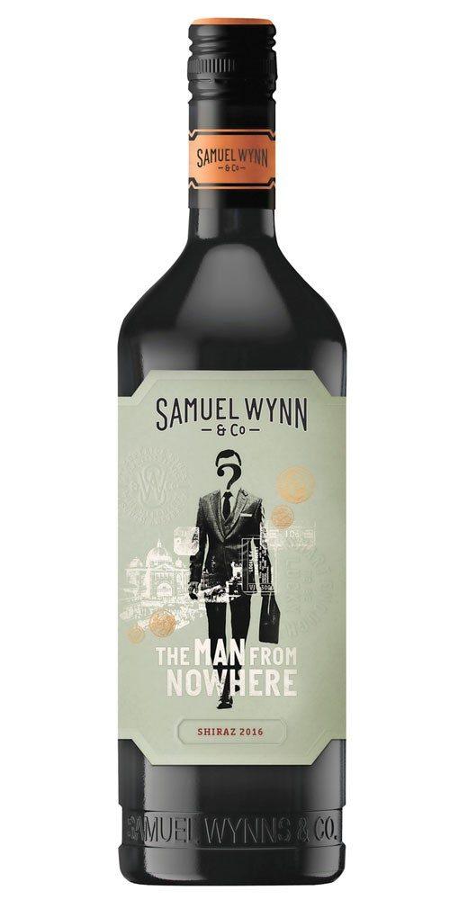 Samuel Wynn