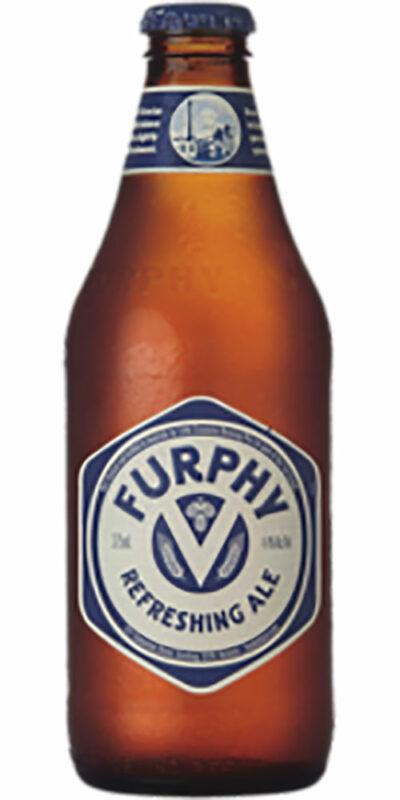 Furphy Stubby 375ml