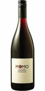 Momo Organic Pinot Noir 1