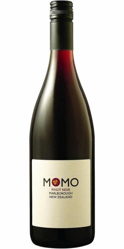 Momo Organic Pinot Noir