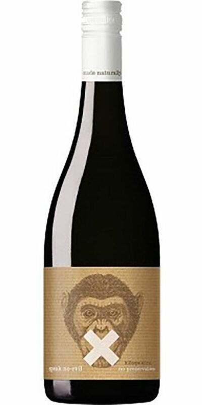 Speak No Evil Hilltops Organic Shiraz 750ml