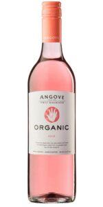 Angove Organic Rose