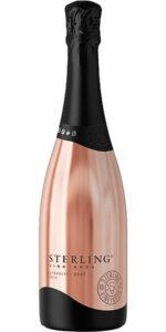 Sterling Sparkling Rosé 1