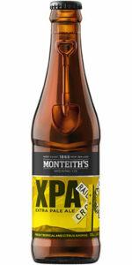 Monteieths XPA Stubbbies 330ml 1