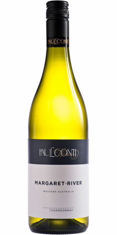 Paul Conti Chardonnay 750ml