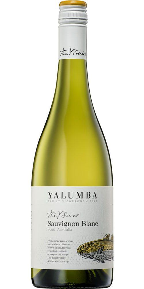 Yalumba Y Sauvignon Blanc 750ml