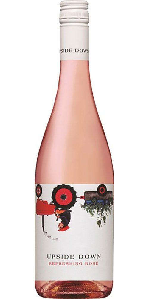 Upside Down Rosé