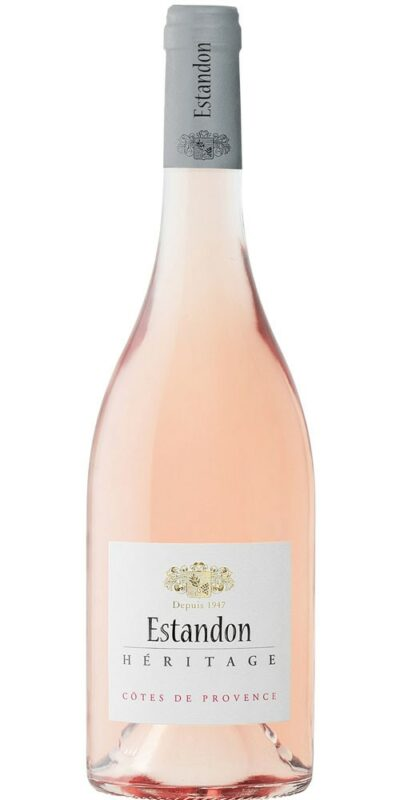 Estandon Heritage Rosé