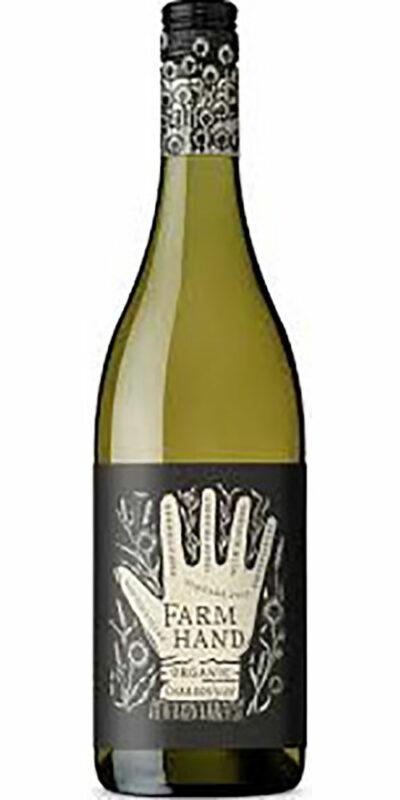 Farm Hand Organic Chardonnay 750ml