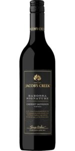 Jacobs Creek Signature Cab Sauv