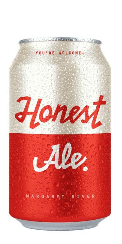 Honest Ale