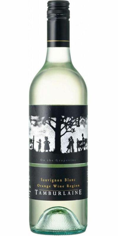 Tamburlaine Preservative Free Sauvignon Blanc 750ml