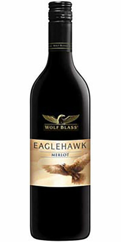 Eaglehawk Shiraz Merlot Cabernet 750ml