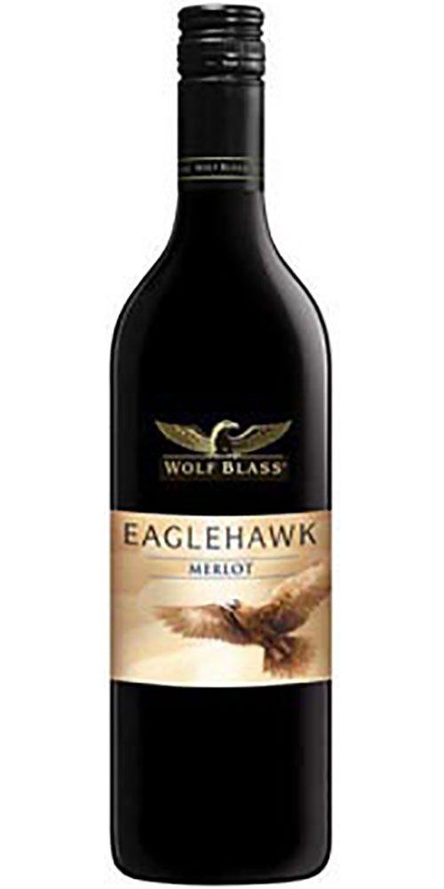 Eaglehawk Shiraz Merlot Cabernet 750ml