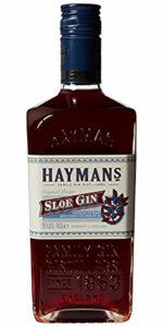 Haymans Sloe Gin 1