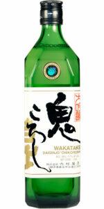 Wakatake Junmai Dragon Slayer Saké 1
