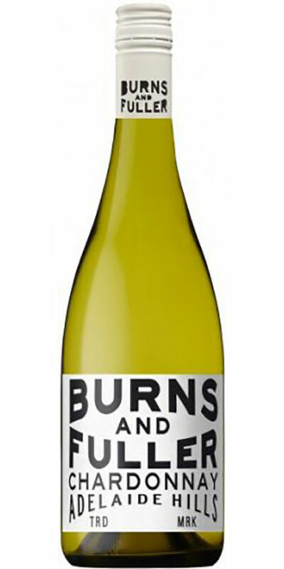 Burns & Fuller Chardonnay 750ml