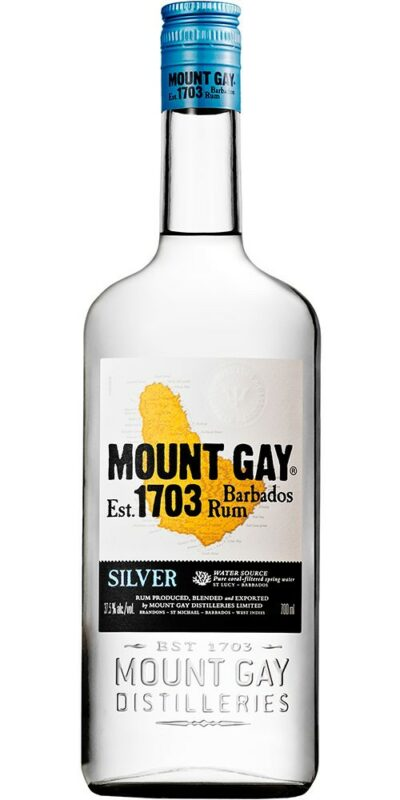 Mount Gay Silver
