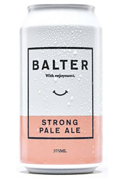 Balter Pale Ale