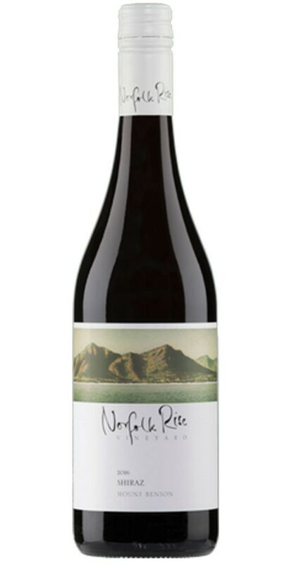 Norfolk Rise Shiraz